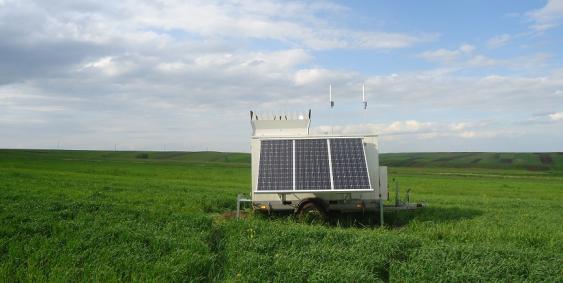 Remote measurements in wind energy
