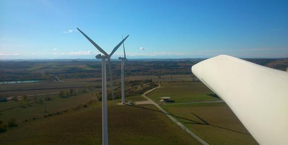 Assessment of Wind Farms in Operation