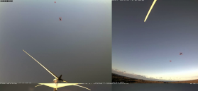 DTBird® : Bird Monitoring and Control in Wind Farms