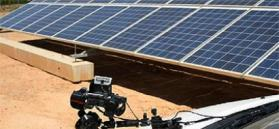 Thermospeed: Dynamic Thermography in Photovoltaic Plants