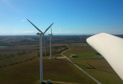 Evaluación de Parques Eólicos en Explotación
